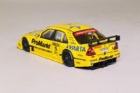 Minichamps 430 953505; Mercedes-Benz C-Class DTM; 1995, Team Zakspeed, S Grau, RN5