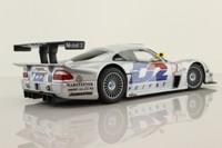 Maisto 38868; Mercedes-Benz CLK LM; 1998 FIA GT Donnington 1st; Schneider & Webber; RN1