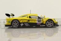 Chrono H1070; Lotus Elise GT1; 1997 Le Mans DNQ; Giroix, Deletraz; RN50 'Franck Muller'