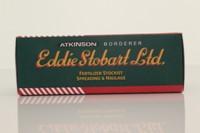 Atlas Editions 4 649 103; Atkinson Borderer Artic; Twin Axle Flatbed, Eddie Stobart