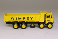 EFE 12001; AEC Mammoth Major 8W Rigid Tipper; Wimpey