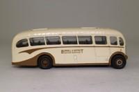 Corgi Classics 97825; Daimler CVD6 ½ Cab Coach; Burwell & District Motor Services, Cambridge