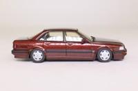 Minichamps 1000C; Audi V8 Quattro; 1988; Cayenne Metallic