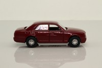 Diapet SV-29; 1991 Nissan Cedric Ultima (Y32); Dark Maroon