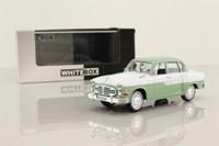 WhiteBox WB072; Horch Sachsenring P240; Green & White
