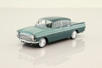 Vanguards VA06412; Vauxhall PA Cresta; Alpine Green & Glade Green