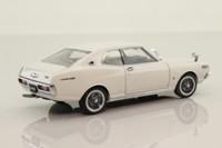 Ebbro 561; 1972 Nissan Laurel SGX; White