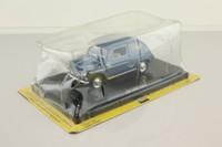 GE Fabbri; 1960 Fiat 600D; Grey-Blue