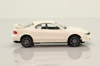 Ar-Gee 520; 1992 Toyota Celica GT-Four T180; White