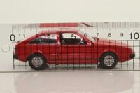 Diapet G-4; 1980 Isuzu Piazza; Red