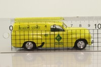 Trax 8003R; 1955 Holden FJ Van; RAC Road Patrol, RACV