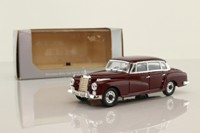 Rio 90; 1956 Mercedes-Benz Typ 300d (W189); Maroon