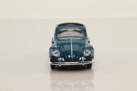 Vitesse 751; 1958 Volkswagen Beetle; Open Roof; Teal Blue