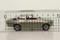 Detail 452; 1973 Opel Kadett C Coupe; Metallic Light Green