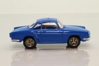 Metosul #01; Renault Floride; Blue