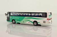 CM Northcord JB2002; Hino Selega R FD Bus; Kintetsu; Osaka-Kyoto