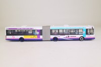 Corgi OOC OM41303; Wright Eclipse Fusion Bendy Bus; First Hampshire; 11 Portswood, Sholing
