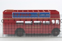 EFE 10204; AEC RT Open Top Bus; London Transport; Rt J Circular Tour of London