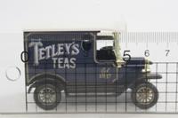 1928 Ford Model T Van; Tetley Tea; Days Gone Lledo DG006