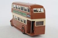 EFE 15904; Leyland Titan Bus PD1 Highbridge; City Coach Company;  London Wood Green