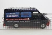 Corgi Classics CC07802; Ford Transit Van; Stan Robinson, Warehousing Logistics