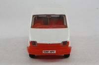 Corgi Classics 58104; Ford Transit Van; National Power
