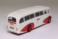 EFE 20704; AEC Regal/Windover Coach; Sheffield United Tours;Dest: Switzerland Tour