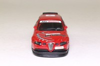 Metro; 2003 Alfa Romeo 147 GTA Cup; European Alfa Challenge; RN1