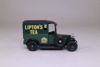 Models of Yesteryear Y-5/4; 1926 Talbot Van; Lipton's Tea; with Royal Crest