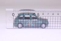 Corgi Small Scale 60829; London Taxi TXII; London 2012: Fencing #22