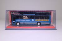 Corgi OOC 42715; Van Hool Alizée Coach; With Air Conditioning; Shearings; Alizée no 500