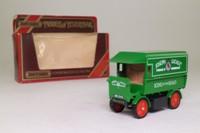 Models of Yesteryear Y-29/1; 1919 Walker Electric Van; Joseph Lucas