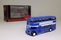 EFE 14201; Bristol FLF Lodekka Bus; W Alexander Midland; Rt 58B Cowie