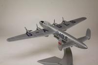 Corgi Classics 47402; Avro Lancastrian; Transport Plane, BOAC