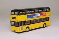 EFE 16514; Leyland Atlantean Bus; Stevenson's; Uttoxeter via Tutbury