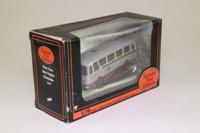 EFE 12302; Harrington Grenadier Coach; Grey Cars; Dartmoor