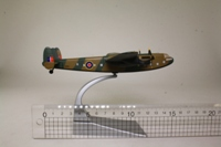 Corgi Classics 47204; Avro York Transport Plane; RAF - The King's Flight