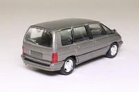 1991 Renault  Espace; Dark Grey; Century of Cars Series #77; Solido