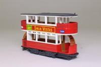 Models of Yesteryear Y-15/3; 1920 Preston Tramcar; London Transport, Swan Vestas