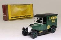 Models of Yesteryear Y-5/4; 1926 Talbot Van; Lipton's Tea; with Royal Crest