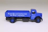 Classix EM7611; Austin K2 Truck; 4 Wheel Dropside, Harris Road Services