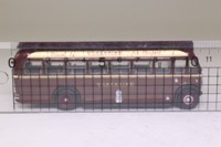EFE 18301; Leyland Tiger TS8 Bus; Yorkshire Woollen; Dest: Dewsbury