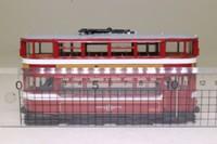 EFE 13402; Leeds Horsefield Tram; Leeds City Transport; Rt 9 Dewsbury Road