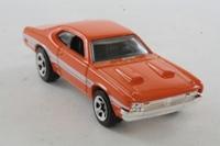 Hot Wheels R0968; Mopar Mania; Assortment of Chrysler Corp muscle cars