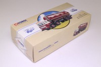 Corgi Classics 97932; AEC Ergomatic Cab; 8 Wheel Rigid Round Tanker, North Eastern Gas Board