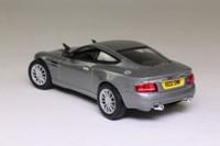James Bond's Aston Martin V12 Vanquish; Die Another Day; Universal Hobbies