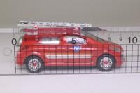 del Prado 55; Peugeot Citroen H2O Electric Proto Fire Engine; France