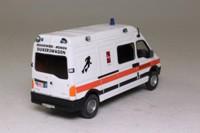 del Prado 2000 Renault Master Van; Diver Support Vehicle
