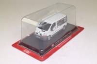 del Prado 148; 2005 Renault Master Van; UK, Lothian & Borders Fire Safety