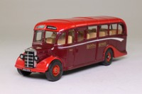 Corgi Classics C949/13; Bedford OB Duple Vista Coach; Hants & Sussex; Dest: Worthing
